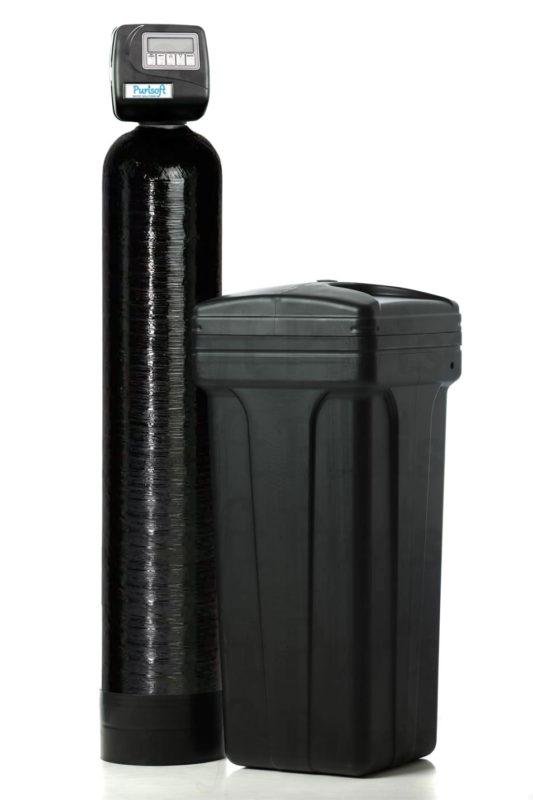 Econo Water Softener